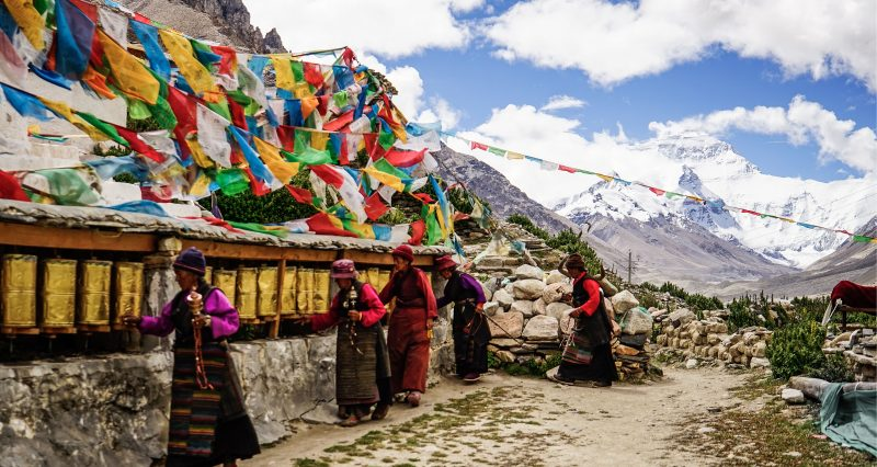 Time to rebalance EU-China relations and demand unfettered access to Tibet