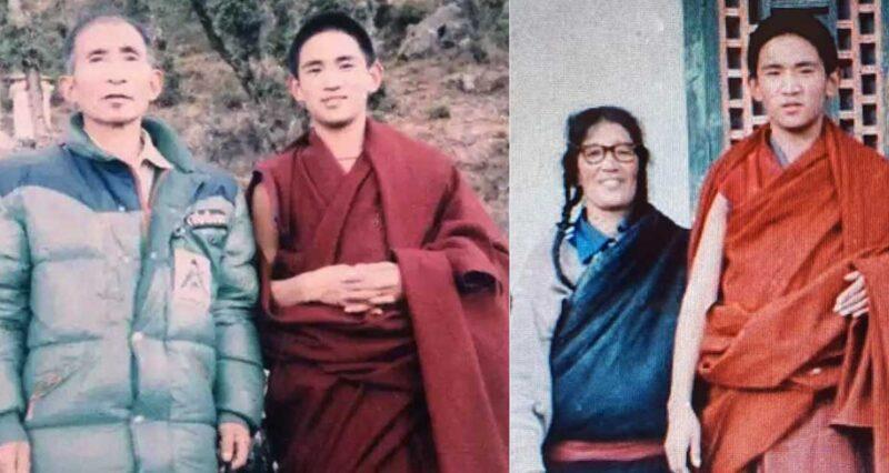 Delayed information on arbitrary detention of prominent Tibetan Buddhist scholar