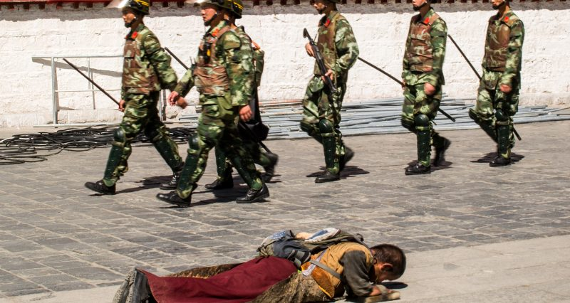 The EU urgently needs to review its Human Rights Dialogue with China