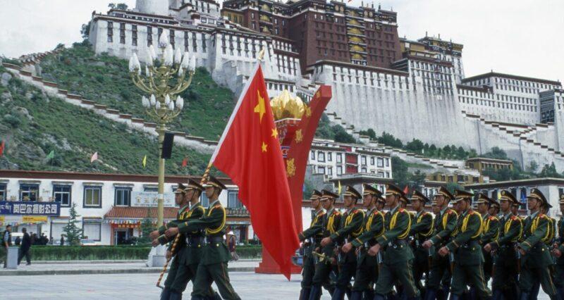 ICT statement: China's White Paper fails to address Tibetan grievances