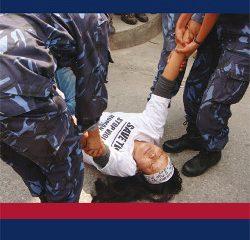 Dangerous Crossings: Conditions Impacting the Flight of Tibetan Refugees, 2007-2008
