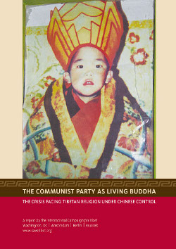 The Communist Party as Living Buddha
