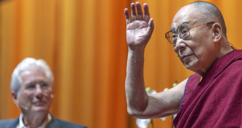 New bill will sanction Chinese officials for interfering in Dalai Lama reincarnation, update Tibetan Policy Act