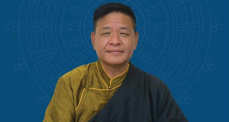 Penpa Tsering to take over as next Tibetan political leader