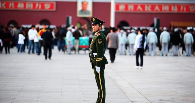 The Rise of the Chinese National Security State Under Xi Jinping