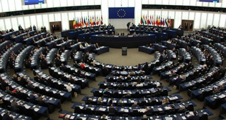 New European Parliament resolution says China's criminal law is being abused to persecute Tibetans and Buddhists