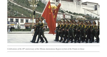 Factsheet – Chinese rule in Tibet