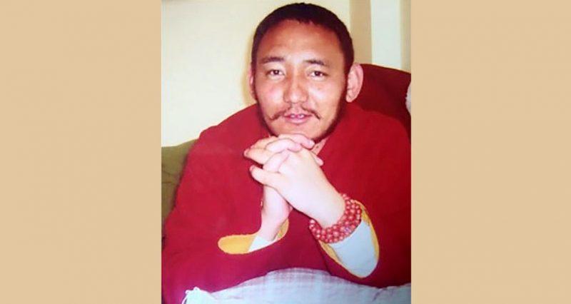 Tibetan monk Choekyi dies after years of prison, torture