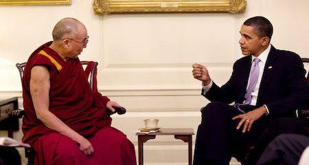 The Obama-Dalai Lama meeting should inspire European leaders