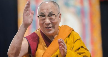 His Holiness the 14th Dalai Lama and the Central Tibetan Administration