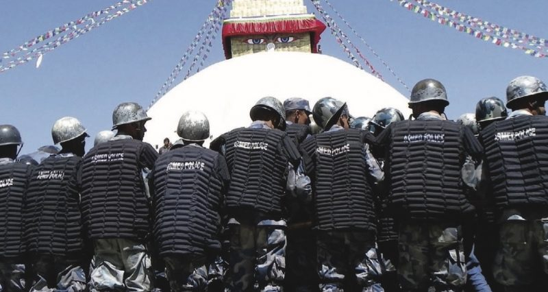 Nepal: As UN human rights review nears, report urges the end of abuses against Tibetans