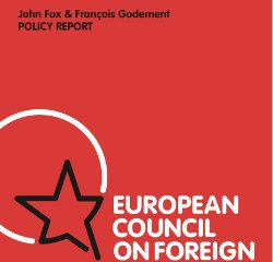 A Power Audit of EU-China Relations