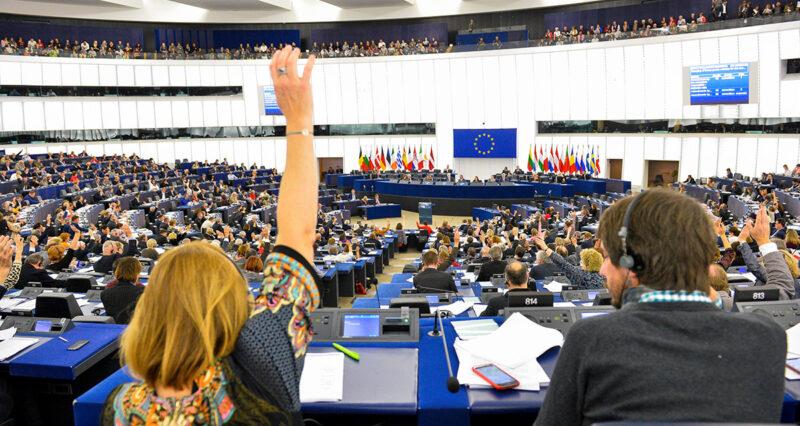 European Parliament report on EU-China Strategy raises concerns about Tibetans' persecution
