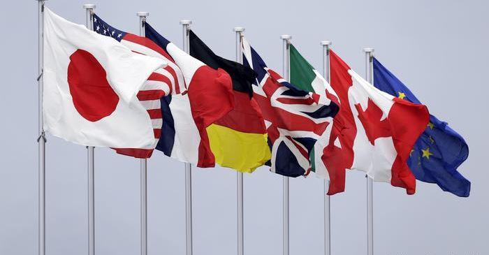 ICT urges G7 leaders to address Tibet