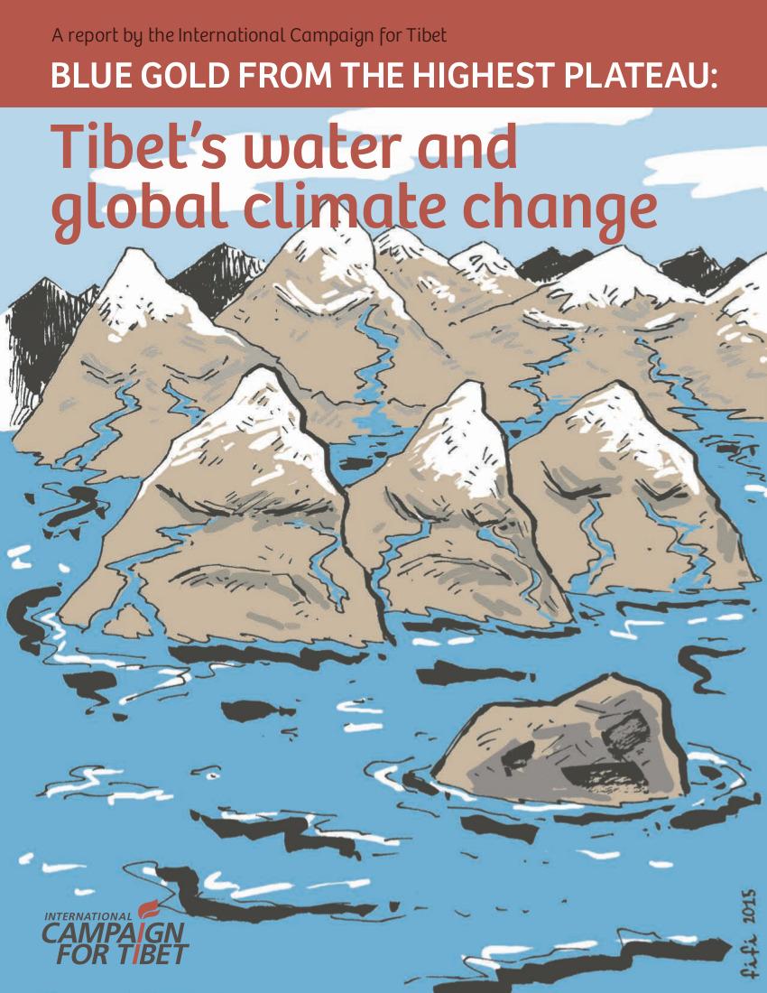 ICT- Water Report-2015