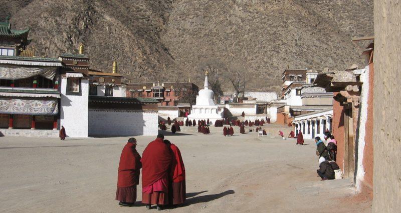 New clergy regulations hurt Tibetan Buddhists, Catholics