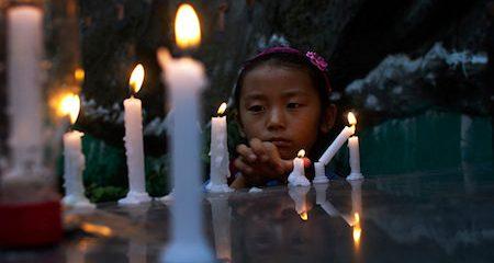 Tibet self-immolations cloud EU-China summit