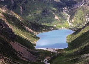 Tibet ; Lhamo Latso