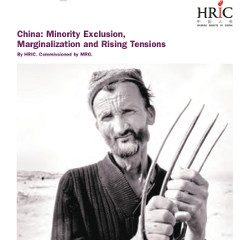 Minority Exclusion, Marginalization and Rising Tensions