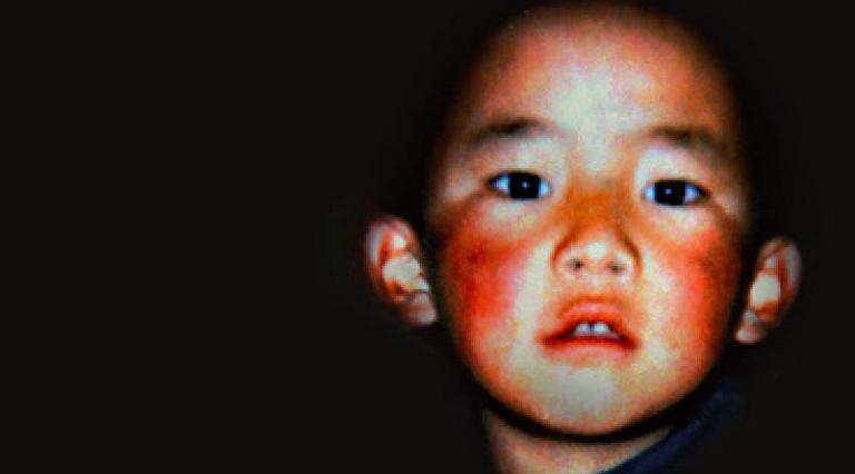 ICT statement on Panchen Lama's 32nd birthday