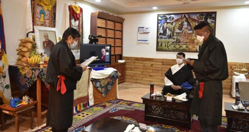 [ICT BLOG] Europe must support Tibetan democratic institutions in exile