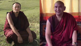 """UN experts raise cases of detained and """"disappeared"""" Tibetans"""