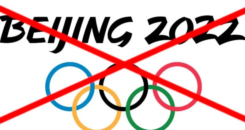 Czech senators call for diplomatic boycott of China 2022 Olympics