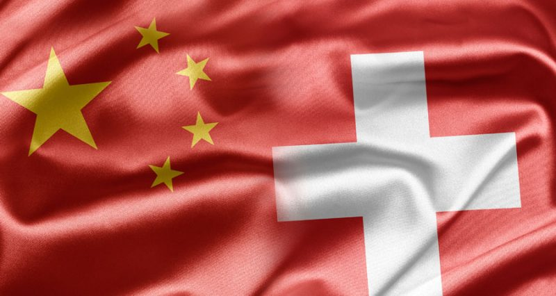 Switzerland raises concerns about Tibetans in first 'China Strategy'