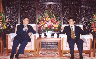Factsheet – The Sino-Tibetan Dialogue
