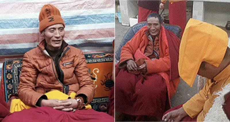 Activist Tibetan monk dies after illness, imprisonment