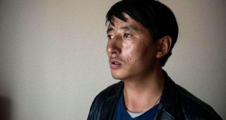 Tibetan language rights advocate Tashi Wangchuk sentenced to five years in prison