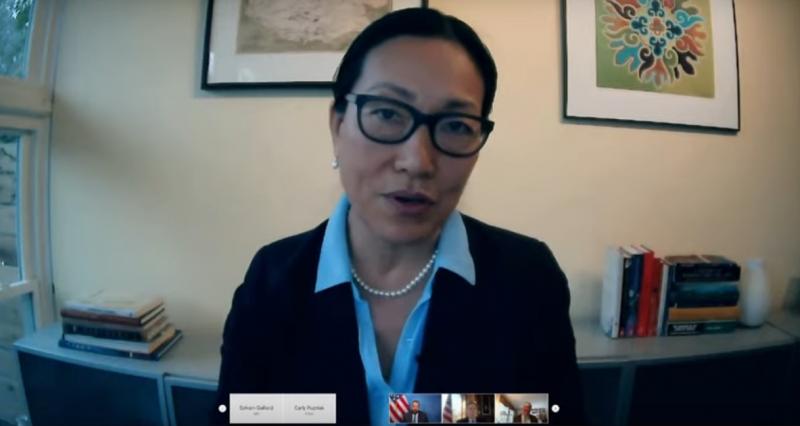 ICT addresses Tibet religious freedom at US Mission in Geneva event