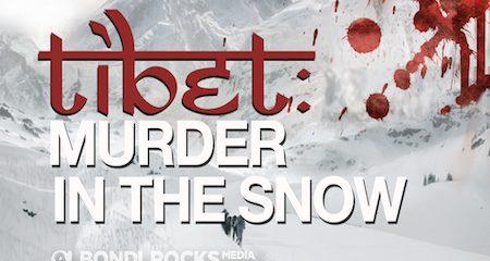 Murder in the Snow