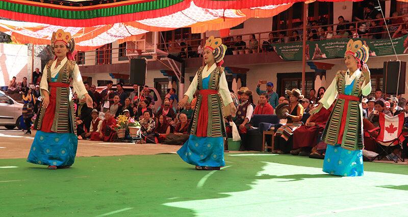 China cancels major Tibetan cultural festival