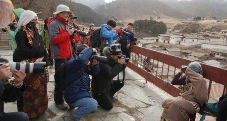 Factsheet – Tourism in Tibet