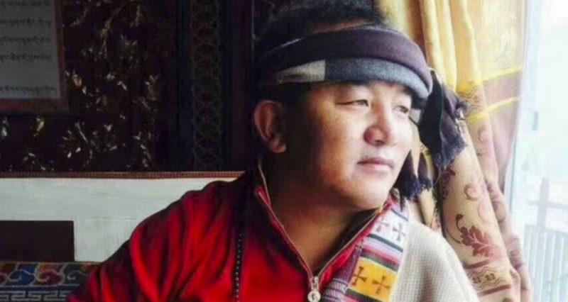 Tibetan man dies after self-immolation; oppressive measures intensified in March 10 anniversary week