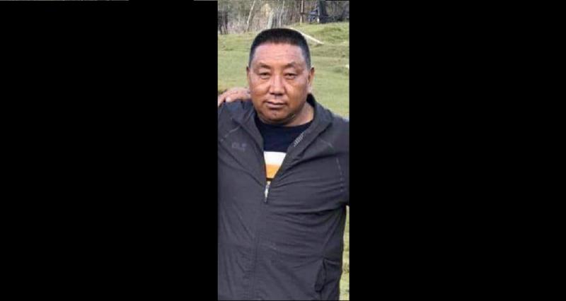 Ex-political prisoner monk dies near Tibetan capital Lhasa