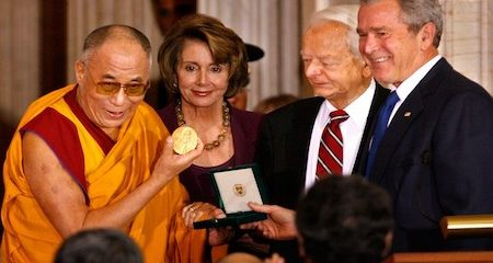 U.S. Congressional Gold Medal Ceremony – Video Highlights