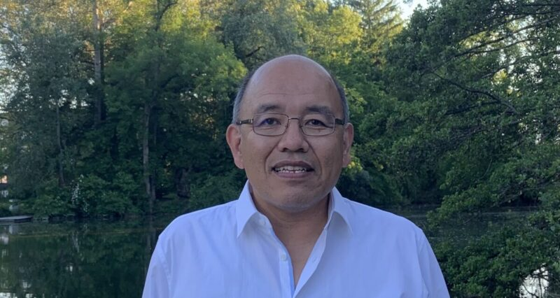 Wangpo Tethong appointed as new Executive Director of the International Campaign for Tibet Europe