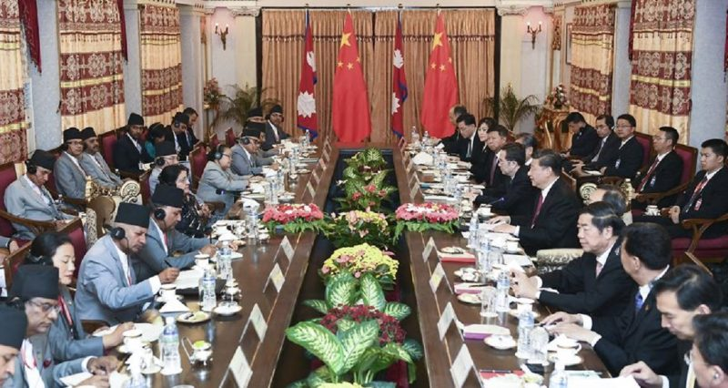 New China-Nepal agreements could deny Tibetans freedom
