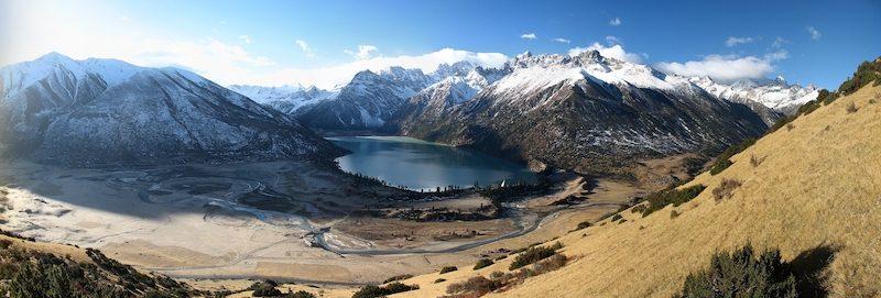 Factsheet – Tibet and climate change