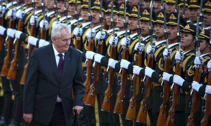 Is the Czech Republic China's New 'Bridge to Europe'?