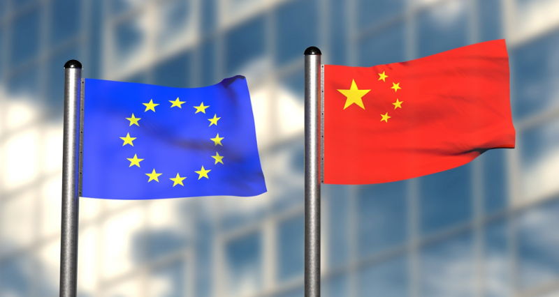 36 Civil Society Organisations call for stronger human rights safeguards in EU-China Investment Agreement