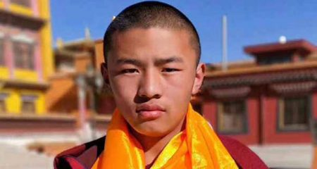 Teen monk beaten and arrested as wave of protests and self-immolations continues in Tibet