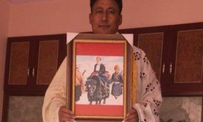 After 20+ years in jail, Tibetan sentenced to 18 more years after demonstrating for world peace