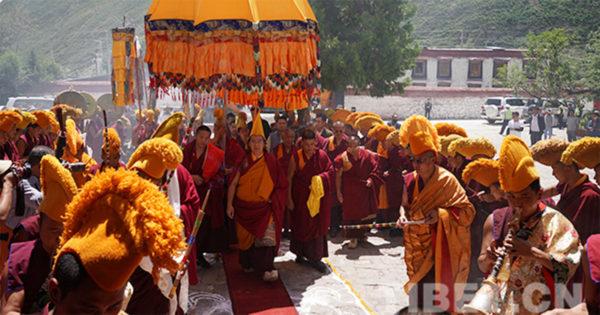 Tibetan Buddhism; Panchen Lama ; Kalachakra