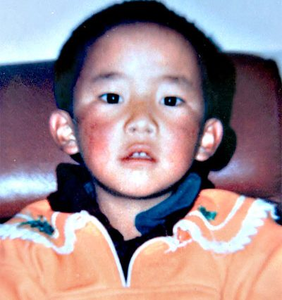 Official statement from the Tashi Lhunpo monastery on the 31st birthday of the 11th Panchen Lama