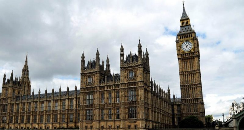 Reciprocal access to Tibet goes global: UK lawmaker introduces legislation inspired by US law