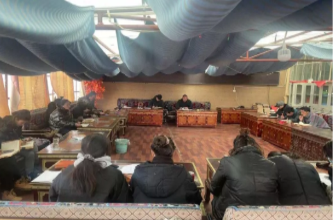 Code of conduct forbids religiosity by Tibetan CCP members