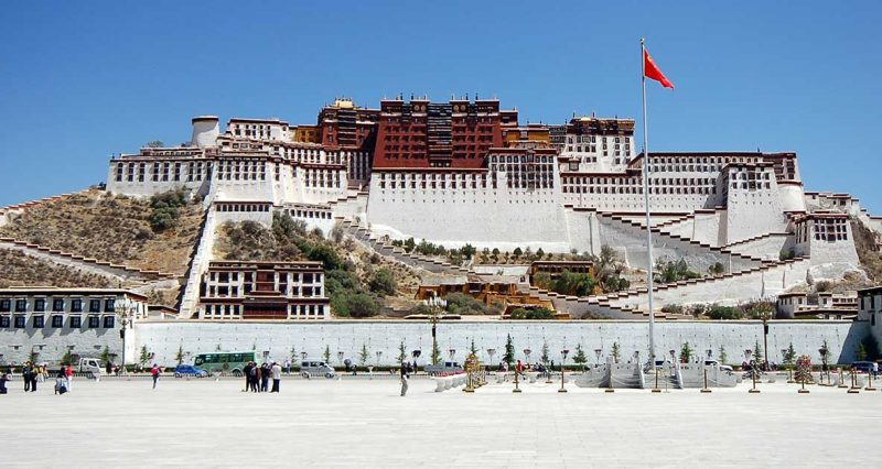 Monasteries and temples around Lhasa reopen after coronavirus lockdown, but religious restrictions continue